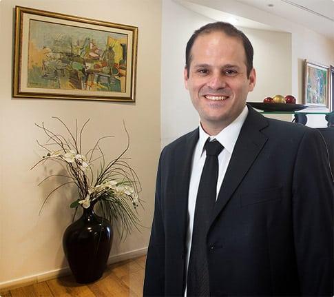 עורך דין יואב רונקין - משרד עורכי דין בתל אביב