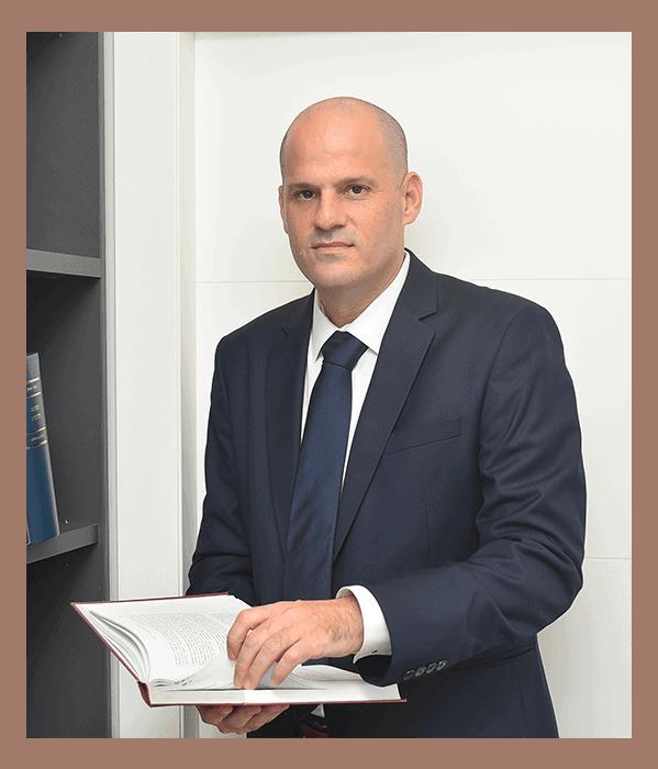 עורך דין ביטוח