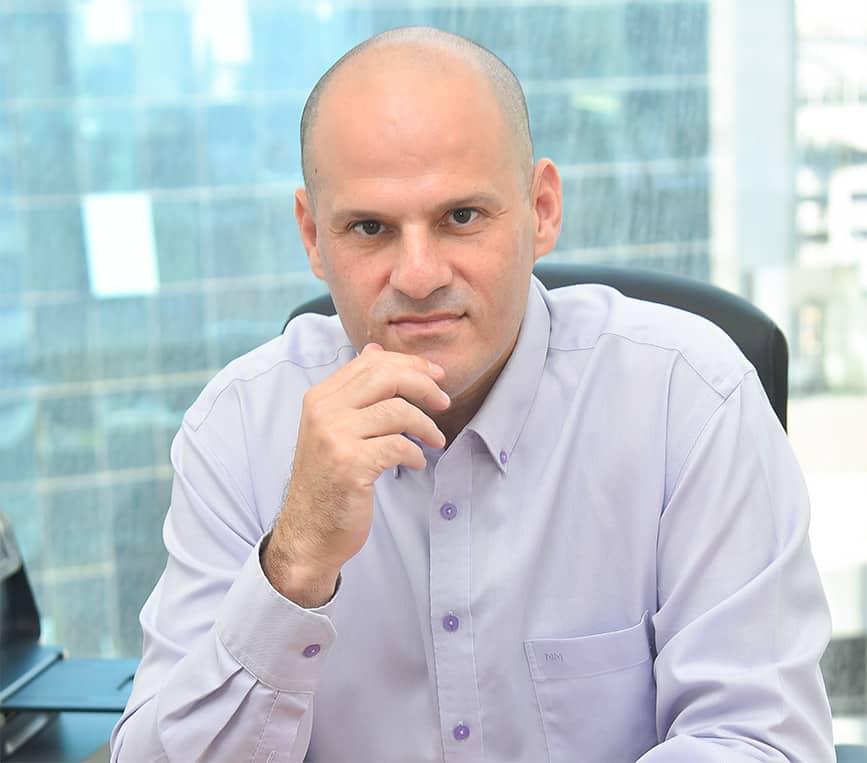 תמונה של עורך דין יואב רונקין מעמוד - אודות