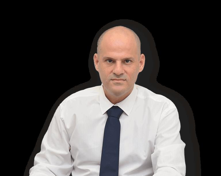 עורך דין יואב רונקין - עורך דין ביטוח - תמונת תדמית