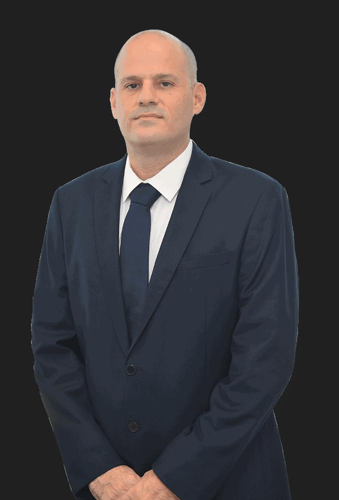 עורך דין יואב רונקין - עורך דין ביטוח
