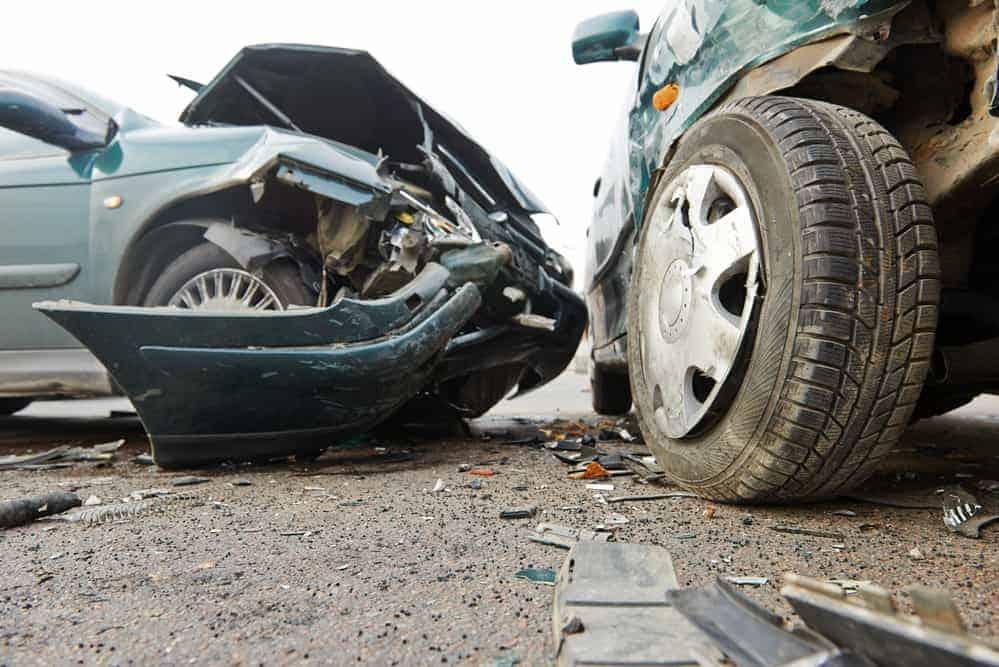 תביעה נגד קרנית תאונה ללא ביטוח