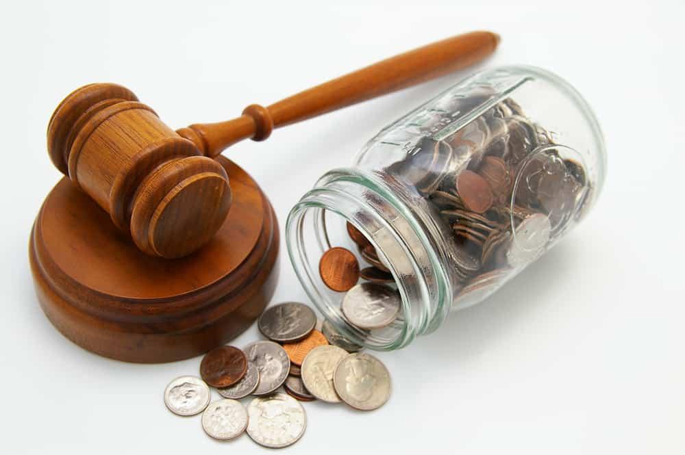 שכר טרחת עורך דין תאונת דרכים