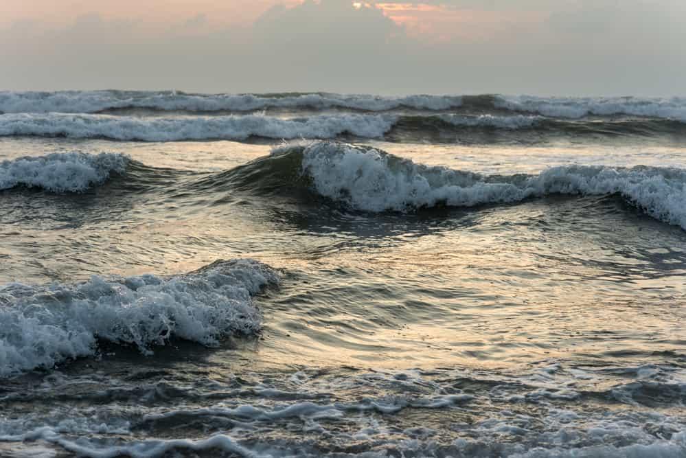 טביעה בים